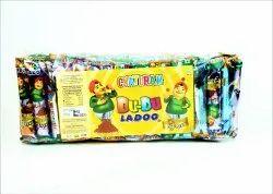 Balls Mixed Fruit Chaturam DU-DU LADOO, Packaging Type: Packet