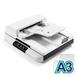 Avision Av5200 A3 Duplex Scanner