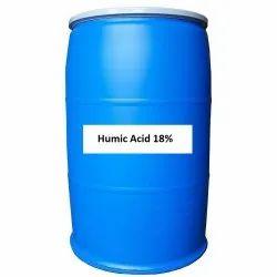 Humic Acid 18%