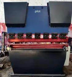 50 Ton Hydraulic Bending Machine