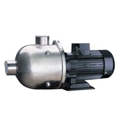 Electric RO Industrial Pump Repair Services