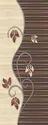 Outdoor PVC Texture Door