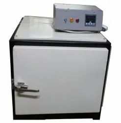 2.5 Kw Industrial Electric Oven For Laboratory, Capacity: 250 Kg
