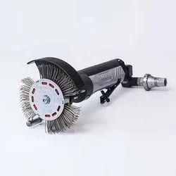 Montipower's Bristle Blaster Axial