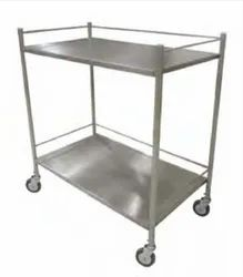 INSTRUMENT TROLLEY - 50-5100 DS