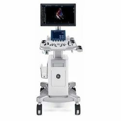 Refurbished GE Vivid T8 Ultrasound Machine
