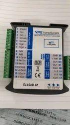 Weighing Transmitter WT1