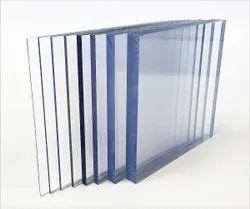 Polycarbonate Transparent Solid Sheets
