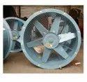 Wall Mounted Axial Flow Fan