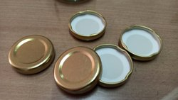 Golden 43MM METAL LUG AIR TIGHT CAP