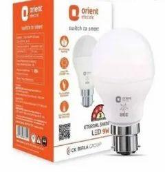 ORIENT 9 waat led bulb