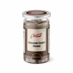 Chocoville Chocolate Coated Almond 150g