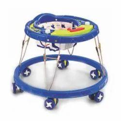 塑料,SS音乐婴儿助行器,6个轮子