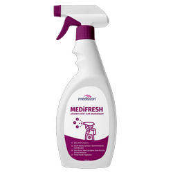 Medifresh: Multipurpose Disinfectant Cum Deodorizer (500ml)