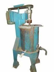 Manual 1400 Rpm Chemical Mixture Machine