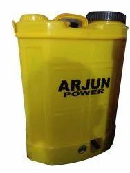 Dual Motor Agriculture Spray Pump