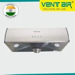 Ventair Kitchen Chimney Power SS