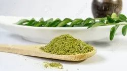Dehydrated Curry Leaves powder, Packaging Type: HDPE Bag, Packaging Size: 25 kg