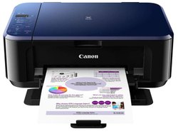E 510 Canon Printer Machine