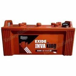 Exide Inva King Tubular Battery