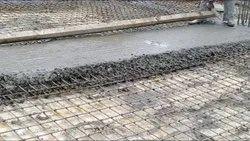Concrete Frame Structures Civil Rcc Work, Ahmedabad