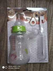 Pet Milk Feeding Bottle