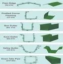 Customized Dimensions Sheeting Accessories