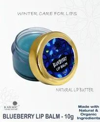 Blue Berry Lip Balm