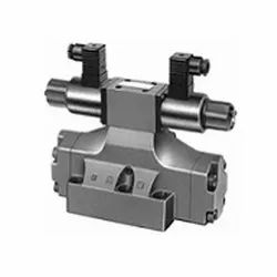 Proportional Electro-Hydraulic Directional & Flow Control Valves