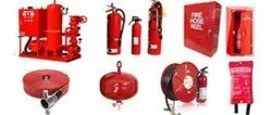 fire fighting systems