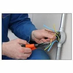 Commercial Electrical Works, in Pan India
