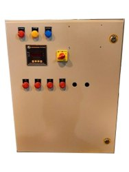 Electrical Control Panel, Operating Voltage: 240 V, Degree of Protection: 120 Deg C