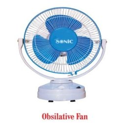Obsilative Table Fan