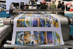 Paper Offset Printing Service, Pan India