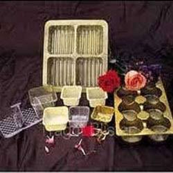 Biscuits Packaging Tray