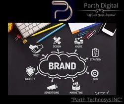 Online Corporate Retail Branding Service