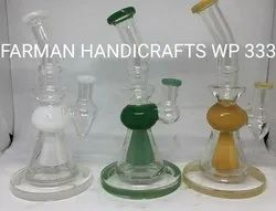 NEW DESIGN GLASS WATER SMOKING PIPES