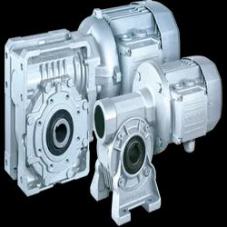 Foot & Flange BONFIGLIOLI Worm Gearbox - Worm Gear Motor, For Conveyors