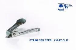 STAINLESS STEEL X-RAY CLIPS