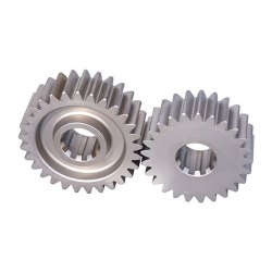 Vertical Spline Gear