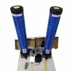 Tubular Motor Remote and Sensor