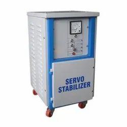 100 KW Servo Stabilizer