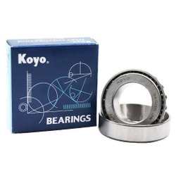 Stainless Steel Koyo Ball Bearing, Dimension: 75 Mm (diameter), Weight: 200 G