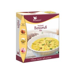 Basundi Mix, 100 G