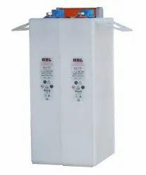 HBL Industrial Batteries, Capacity: 7AH to 10000AH