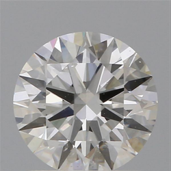 1.06ct Round Brilliant I VS2 GIA Certified Natural Diamond