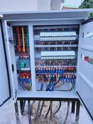 Excellent Automation MCB Distribution Panel, IP Rating: IP54
