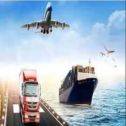 Offline Worldwide Total Logistic Solutions Services