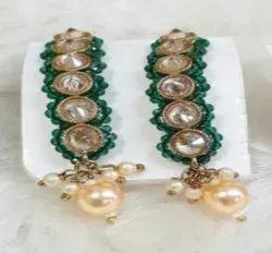 Fancy Pearls,Alloy Bali-45