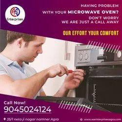 Microwave Repair Services